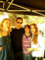 Finished the last episode of #californication season 7 and the last episode of Californication ever. It was fun! pic.twitter.com/aOTmJ7Yh7t