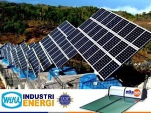WIKA Industri Energi