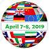 TNPSC Current Affairs 7-8th April 2019 - Download PDF
