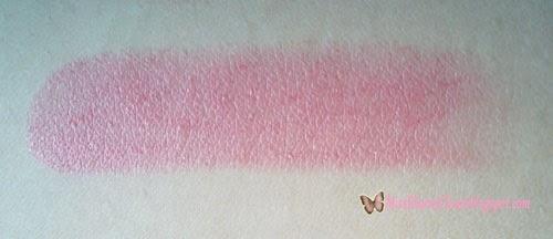 Lancome Lipstick Swatch
