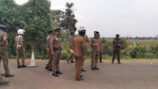 யாழில் இடம்பெற்ற கோஷ்டி மோதல்- உடனடியாக விரைந்த பொலிஸார்!