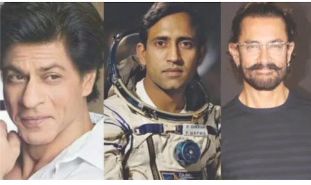 आमिर खान और शाहरुख खान सारे जहां अच्छा फिल्म करने को उत्सुक थे