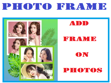Photo Frame Application