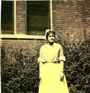 Lucy Clemmer at Middletown State Hospital