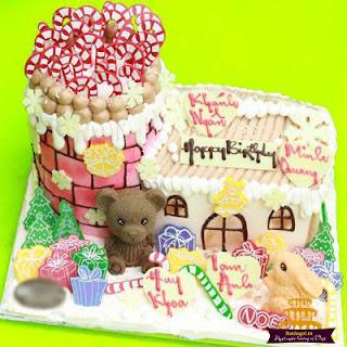 bánh-sinh-nhật-hình-ngôi-nhà-đẹp-3