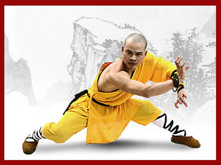Tiger Kung Fu.. A Beastly Martial Art
