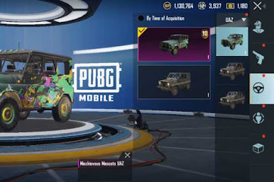 PUBG Mobile Season 16 week 3 Royal Pass Mission Tips and Trick