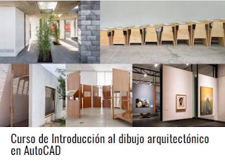 Curso de Introducción al dibujo arquitectónico en AutoCAD