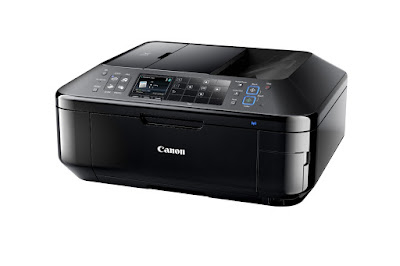 Canon Pixma MX890 Series Driver Download
