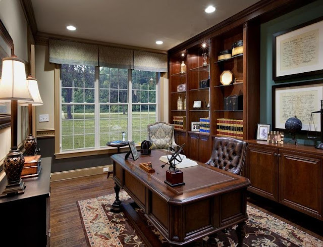 high quality executive wood home office desk sets for sale online
