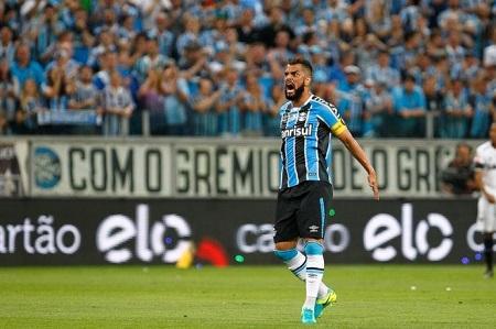 Assistir Grêmio x Atlético-MG ao vivo 06/08/2017