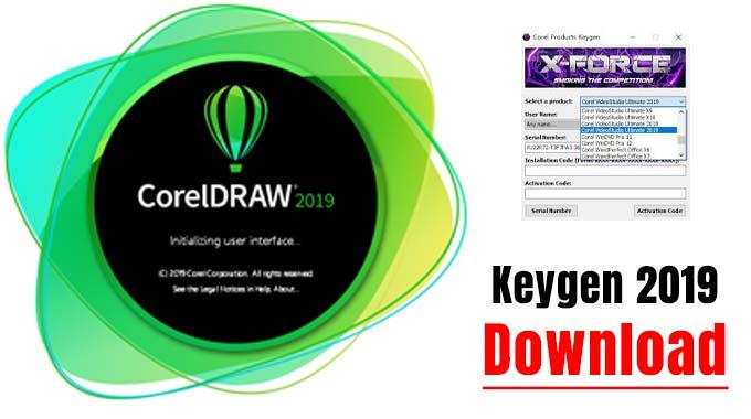 Corel Draw 2019 Download Torrent
