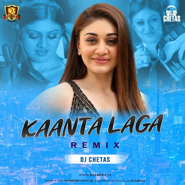 Kaanta Laga (Remix) – DJ Chetas