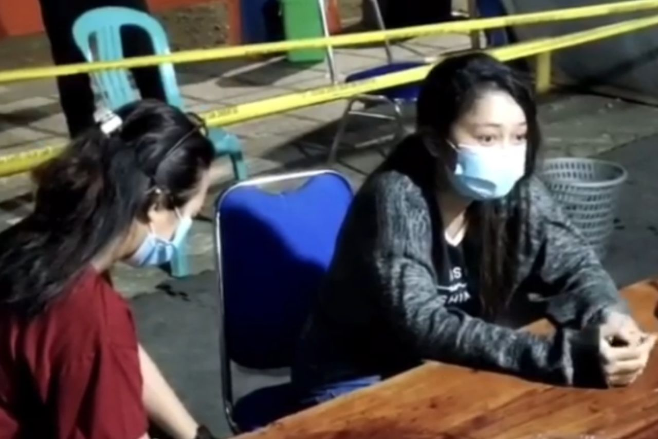 Pelaku Prank Rumah Sakit di Bone Diamankan, Langsung Berjanji Tidak Akan Mengulangi