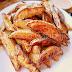 Patatas gajo al horno, cómo prepararlas en casa