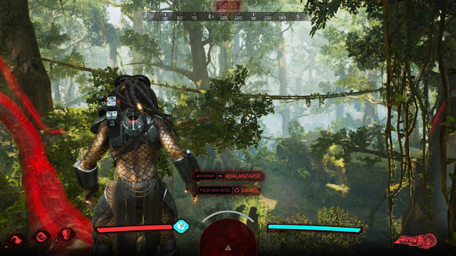 Análisis Predator: Hunting Grounds para PlayStation 4