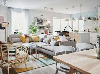 Ikea katalog 2021.
