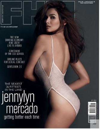 The Best of the Best: Where are The Best FHM Gals Now? Find Out Here!
