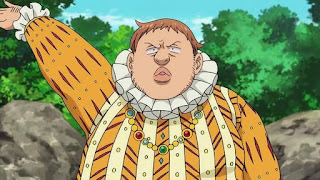 King versi Raja Peri