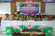 """WKI GMIM Bukit Zaitun Tewasen Sukses Jadi """"Nyonya Rumah"""" Kegiatan Penjabaran Program Dan Anggaran W/KI Sinode"""