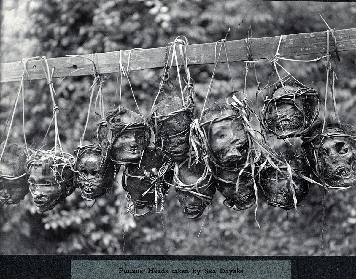 Kopfjäger