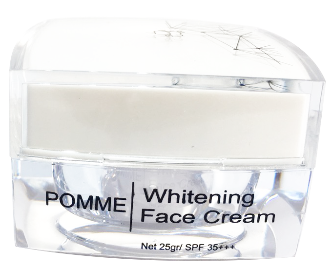 WHITENING FACE CREAM [ BEST SALER]