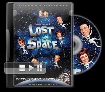Perdidos en el Espacio | 1965 | Lost in Space (TV Series)