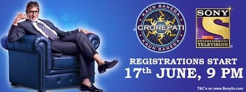 Amitabh Bachchan new show Kaun Banega Crorepati 10 sony tv serial show, story, timing, TRP rating this week, actress, actors name with photos