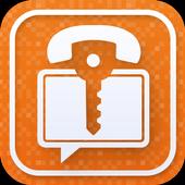 تحميل تطبيق Secure messenger SafeUM للأيفون والأندرويد APK