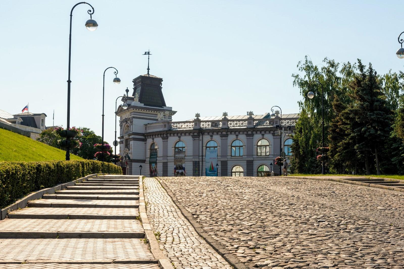 Исторический музей РТ