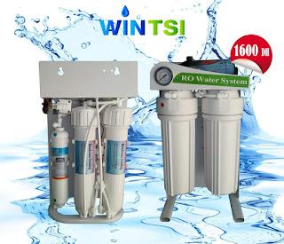 Filtres d'eau Maroc