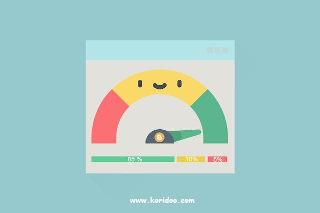 Cara Mengetahui Kecepatan Loading Pada Blog