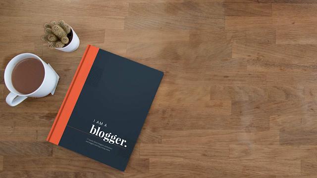 Tutorial Blog Mas Wisnu untuk Blogger dan Wordpress