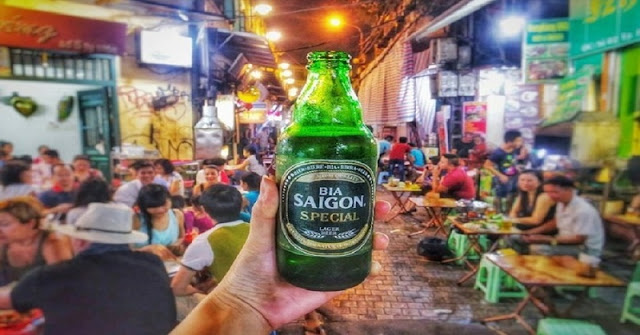 What is the most interesting things that you can find in Hanoi? 3