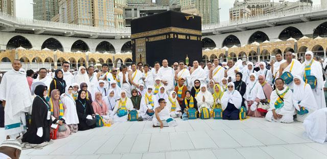 Paket Haji Onh Plus Non Kuota