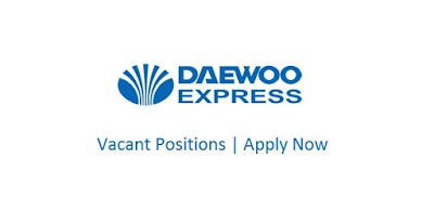 Daewoo Express Service April Jobs In Pakistan 2021 Latest | Apply Now
