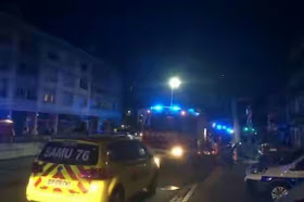 13 People Killed At A Birthday Party In France - Read Details