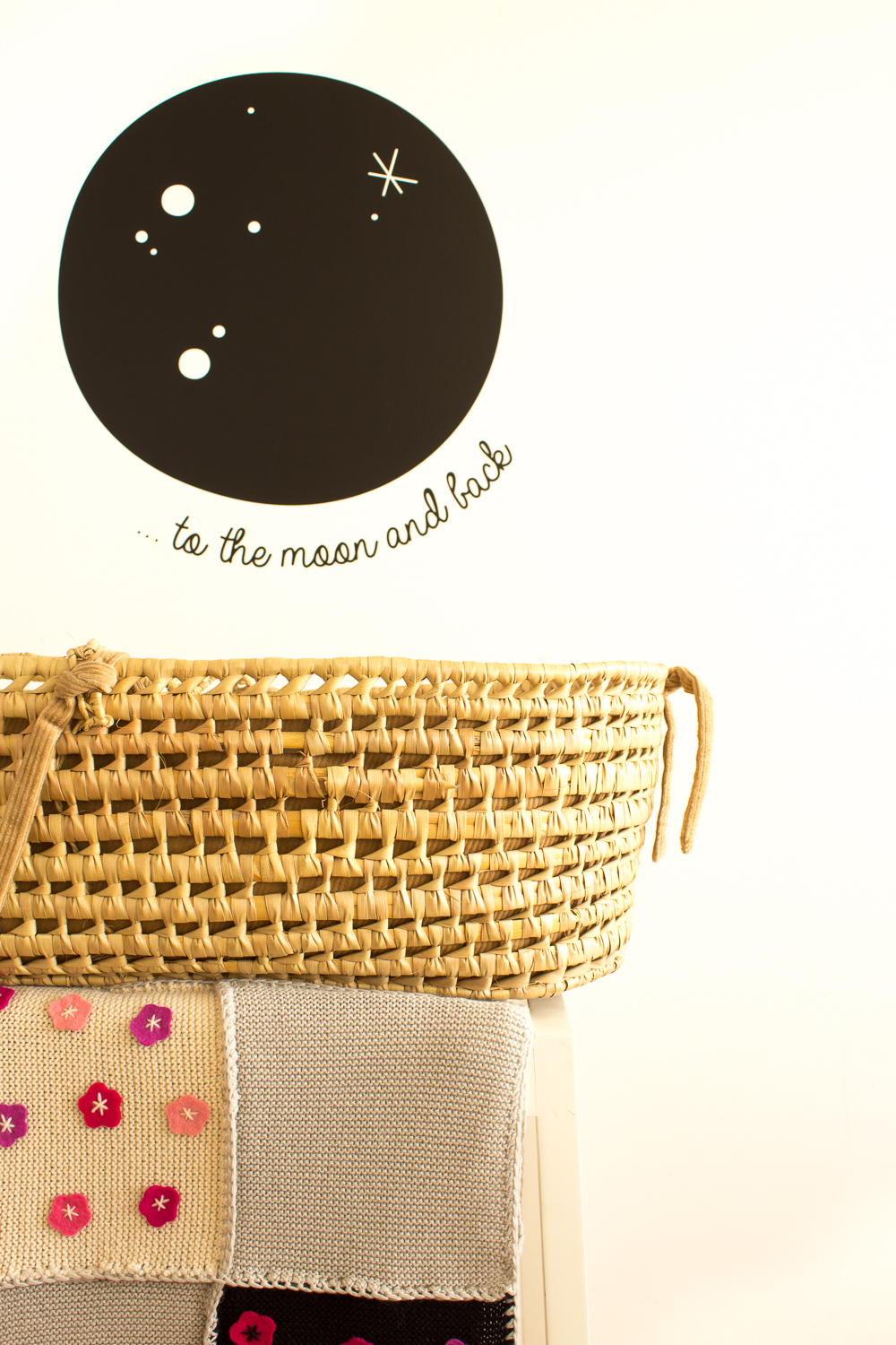 5 Moses' Baskets Every Mother Would Love
