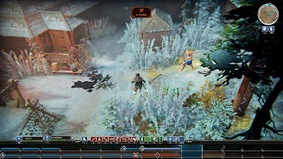 Iron Danger PC Game Torrent Download