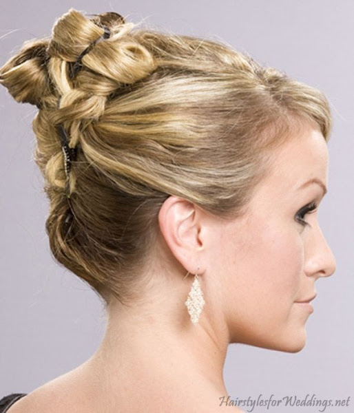 72 Stunning Wedding Updo Hairstyles | Hairstylo
