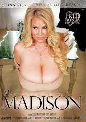 Ms. Madison xXx (2015)