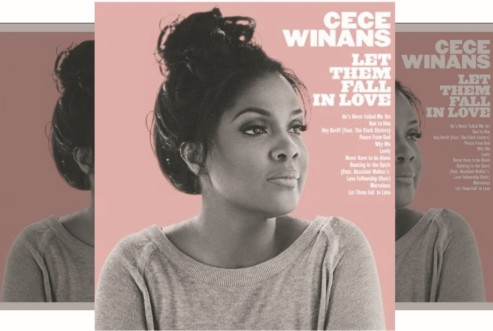 CeCe Winans' Music: Let Them Fall in Love - Album (10 Songs): Dancing in the Spirit, Peace from God, He's Never Failed Me Yet and More..