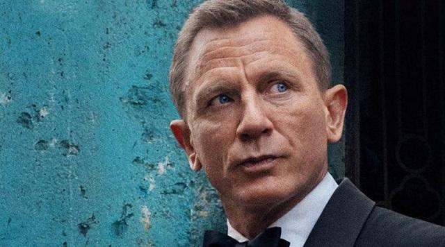 007: Sem Tempo Para Morrer/Universal Pictures/Reprodução