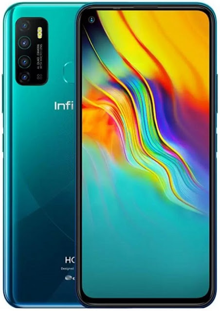 Infinix Hot 9 & Hot 9 Pro Launched With 6.6inch Display, Quad Camera, 5000mAh Battery & More