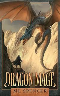 Dragon Mage (Rivenworld #1) by M.L. Spencer