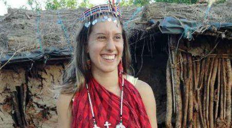 Chakama based Italian volunteer Silvia Costanza Romano released