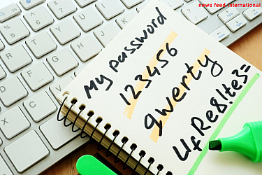 password change, hack proof password tips, how to prevent hack