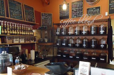 Tips Meracik House Kopi Blend Yang Nikmat di Kedai Kopi