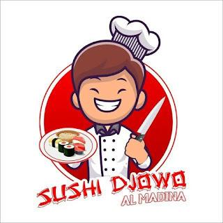 Sushi Djowo Membuka Loker Kudus Sebagai Crew Team