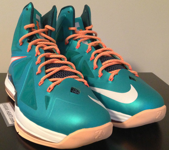 factory price b74f9 86dec ajordanxi Your  1 Source For Sneaker Release Dates  Nike LeBron X ...